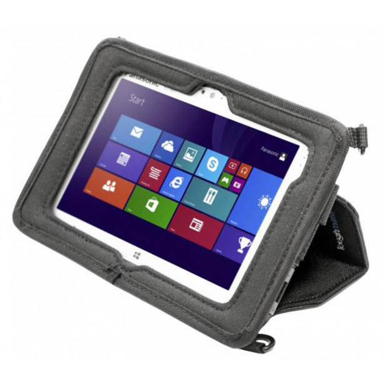 Image for InfoCase Always-On Case for FZ-M1 and FZ-B2 CX Computer Superstore