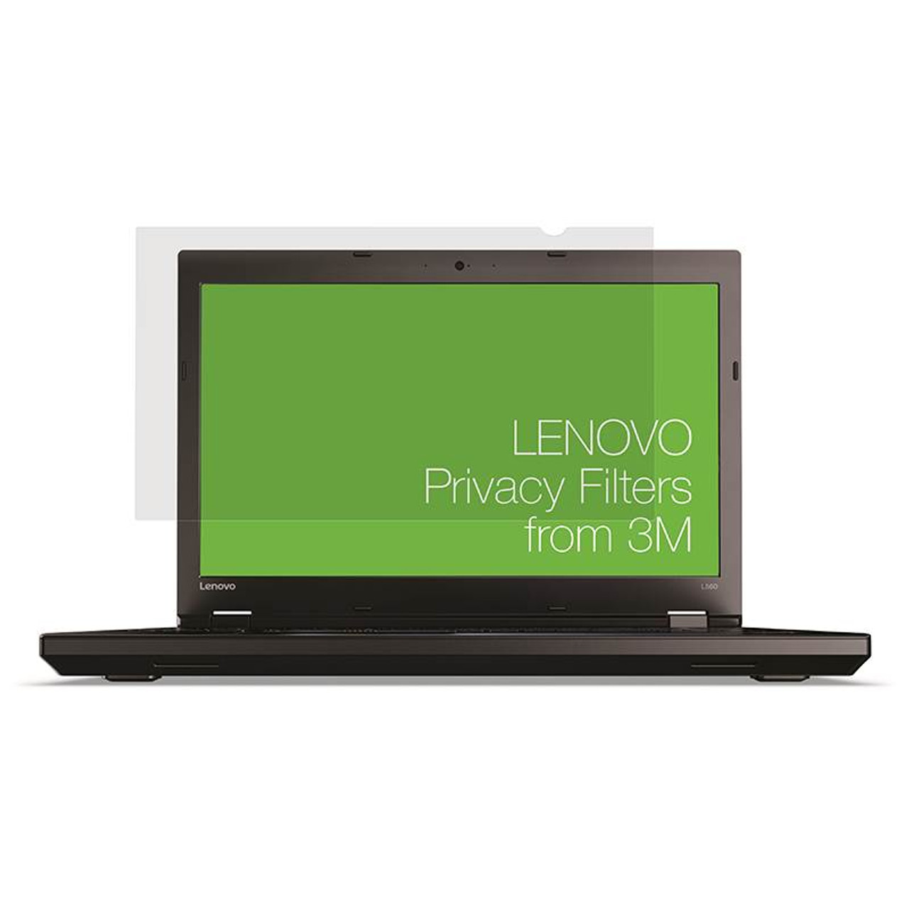 Image for Lenovo 13.3W9 Laptop Privacy Filter from 3M CX Computer Superstore