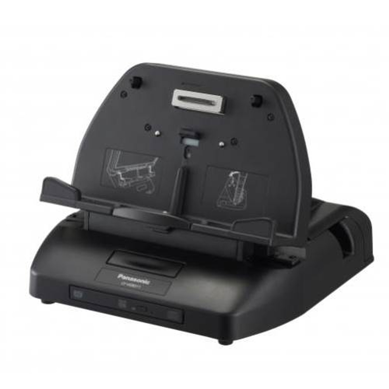 Image for Panasonic Docking Cradle with DVD Drive for CF-D1 CX Computer Superstore