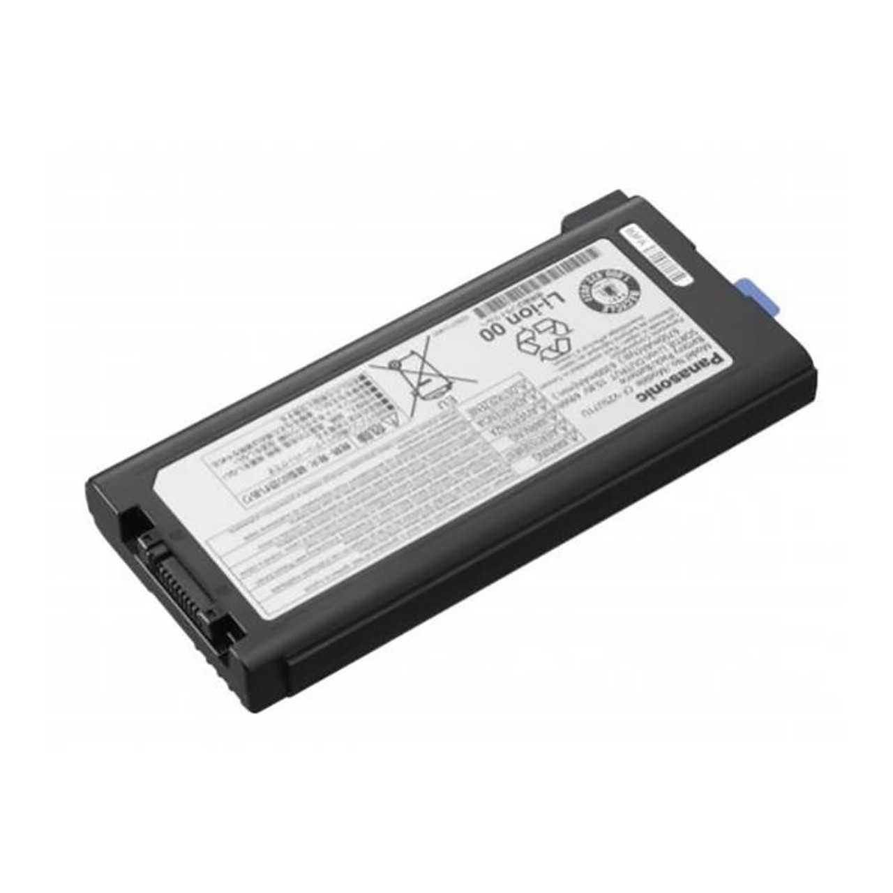 Image for Panasonic Long Life 9-Cell Battery for CF-31/53 CX Computer Superstore