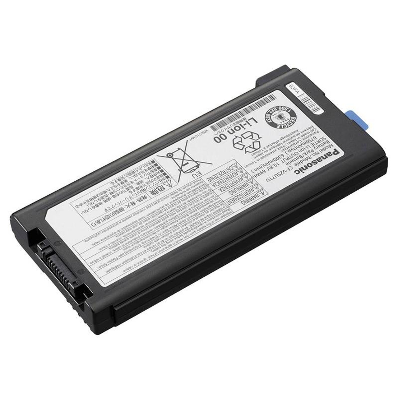 Image for Panasonic Long Life 9-Cell Battery for CF-53 CX Computer Superstore
