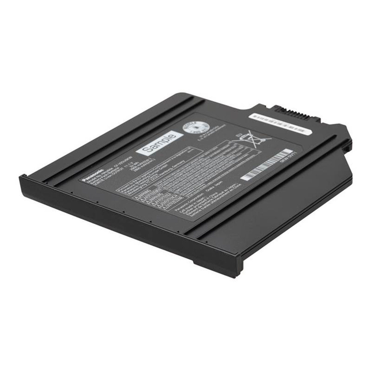 Image for Panasonic Optional Bay Battery for CF-54 CX Computer Superstore