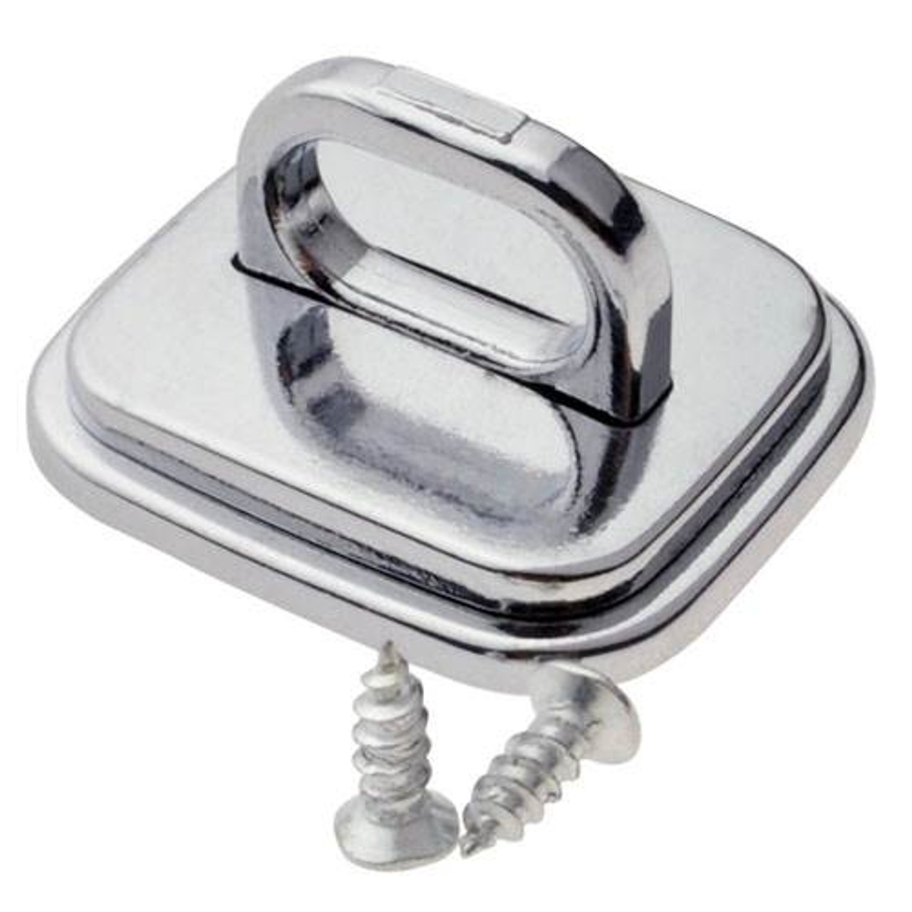 Image for Targus DEFCON Security Anchor Base Plate - Silver - PA400P CX Computer Superstore