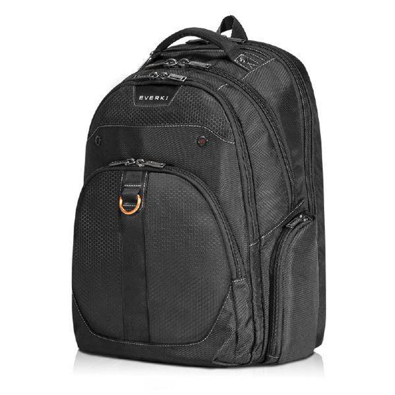 Image for Everki 15.6in Atlas Checkpoint Friendly Laptop Backpack CX Computer Superstore