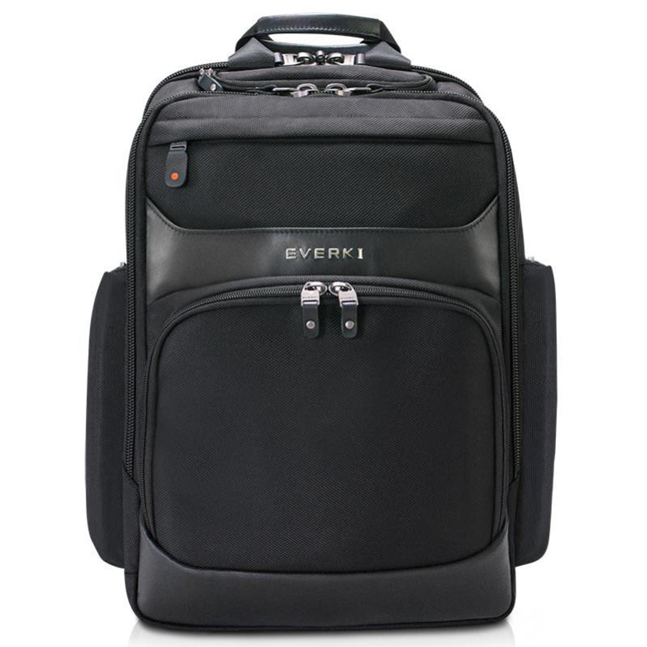 Image for Everki 15.6in Onyx Premium Travel Friendly Laptop Backpack CX Computer Superstore