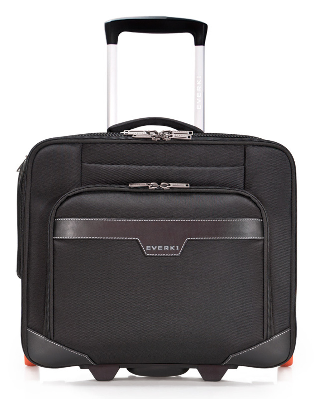 Image for Everki 16in Journey Trolley Bag with 11in to 16inAdaptable Compartment CX Computer Superstore