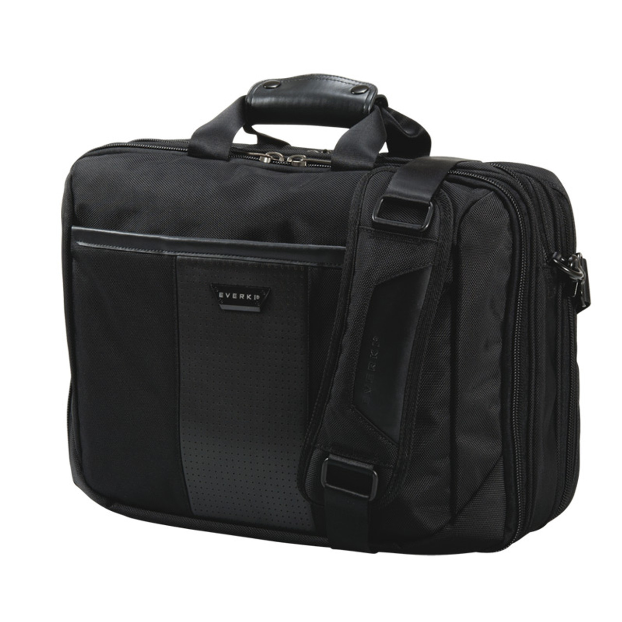 Image for Everki 16in Versa Checkpoint Friendly Briefcase CX Computer Superstore