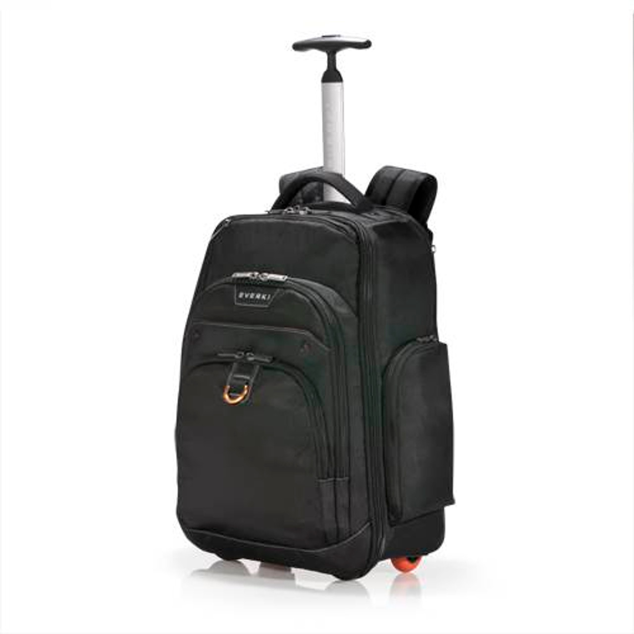 Image for Everki 17.3in Atlas Wheeled Backpack with 13in to 17.3in Adaptable Compartment CX Computer Superstore