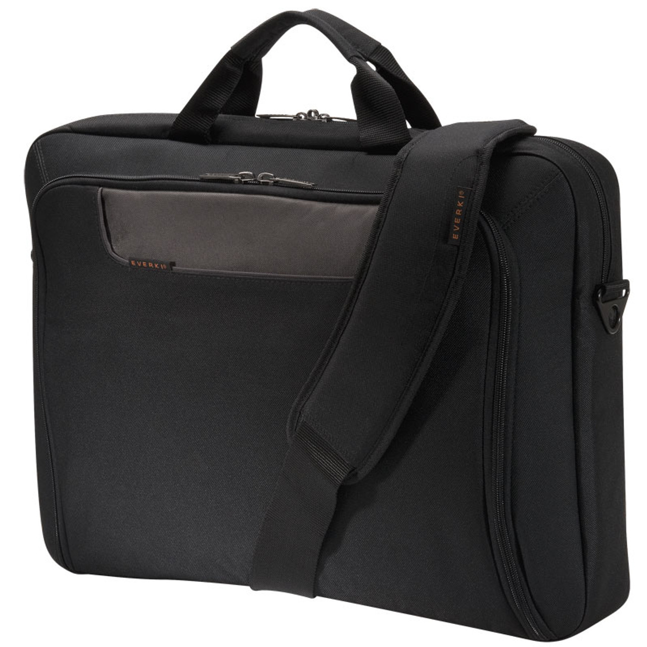 Image for Everki 18.4in ADVANCE Compact Briefcase CX Computer Superstore