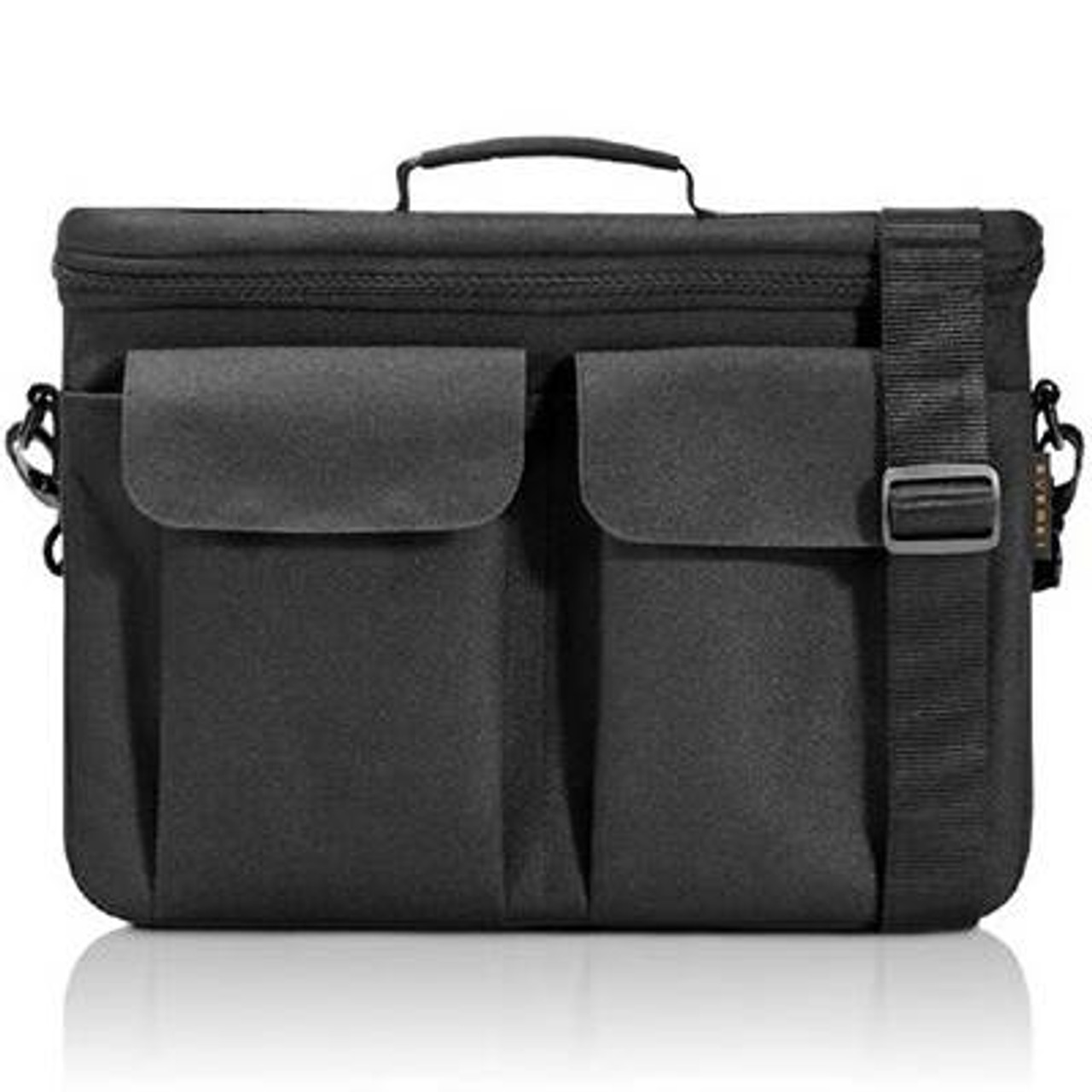 Image for Everki EKF875 13.3in Ruggedised EVA Laptop Briefcase CX Computer Superstore
