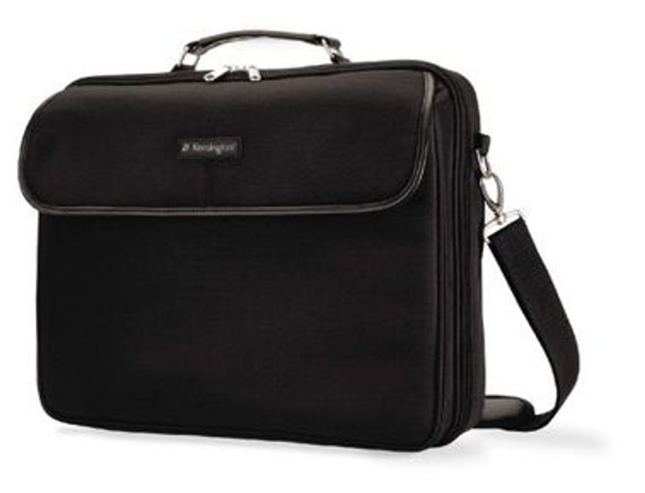 Image for Kensington SP30 Case for 15.4in Notebook Roller Attachment Strap CX Computer Superstore