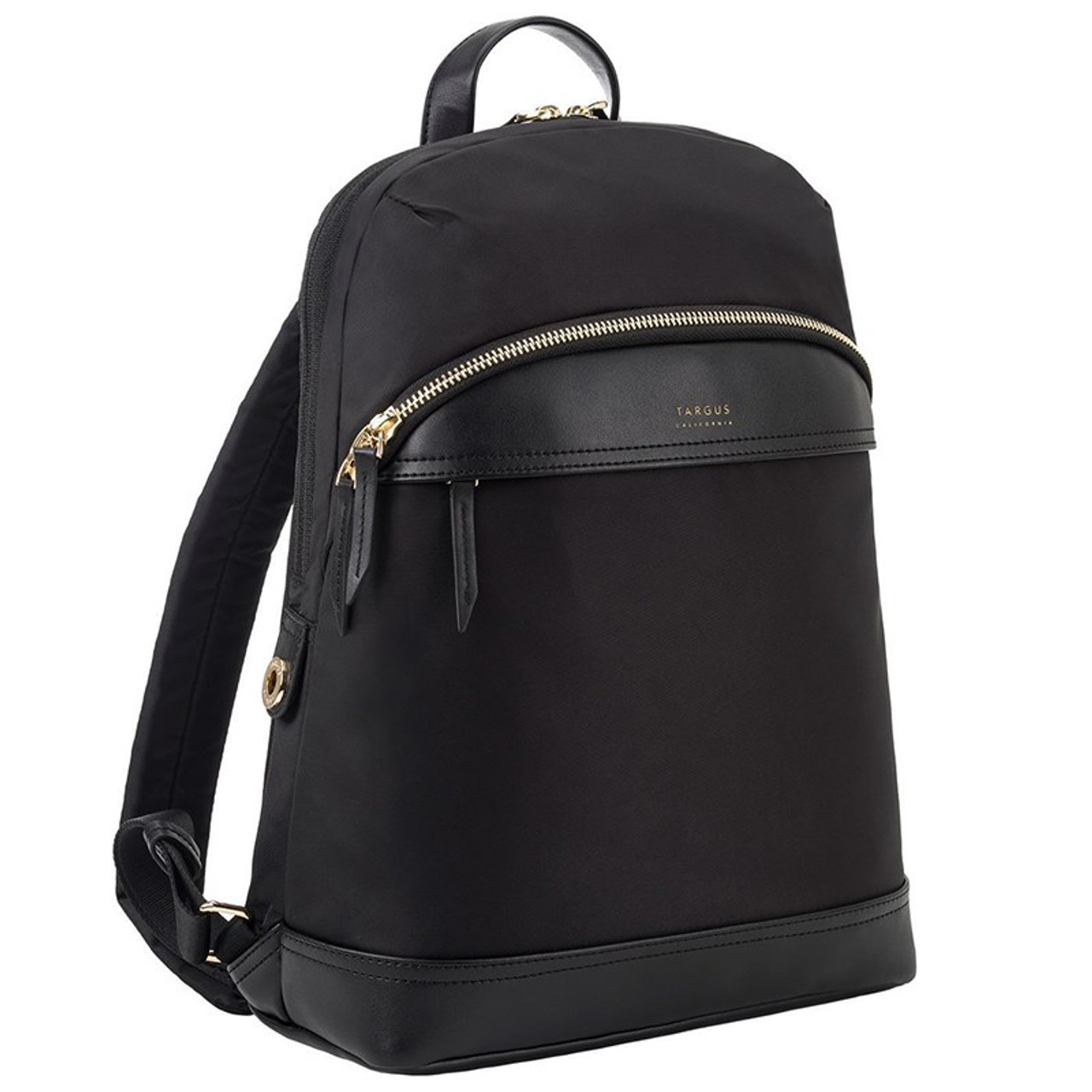 Image for Targus 12in Newport Mini Backpack - Black CX Computer Superstore