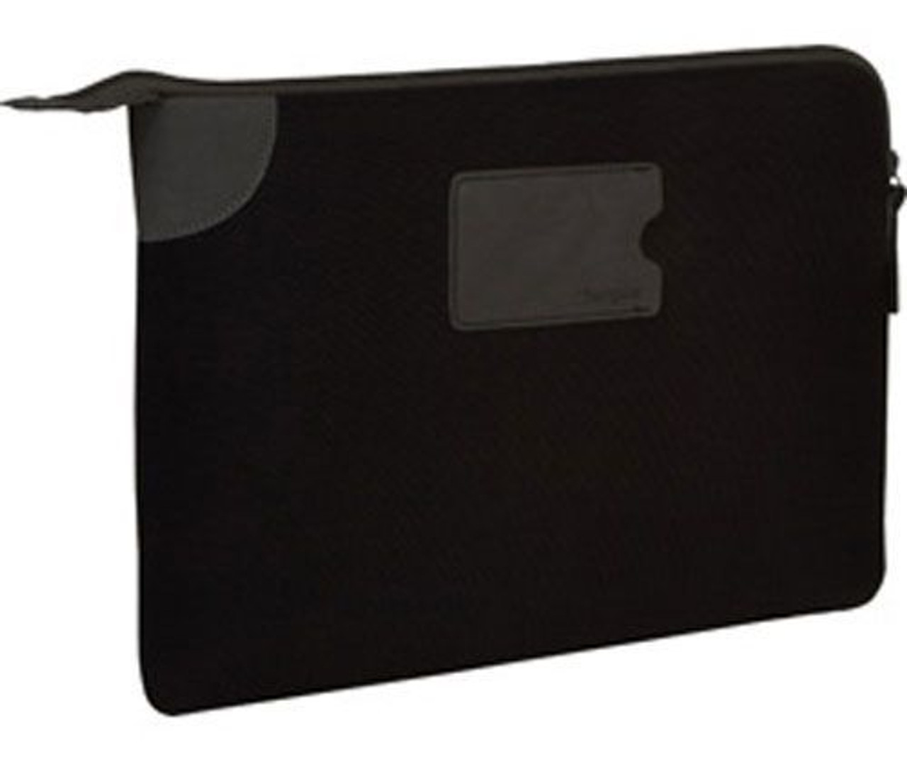 Image for Targus 15in Banker Sleeve for MacBook Pro Black (TSS2510 CX Computer Superstore