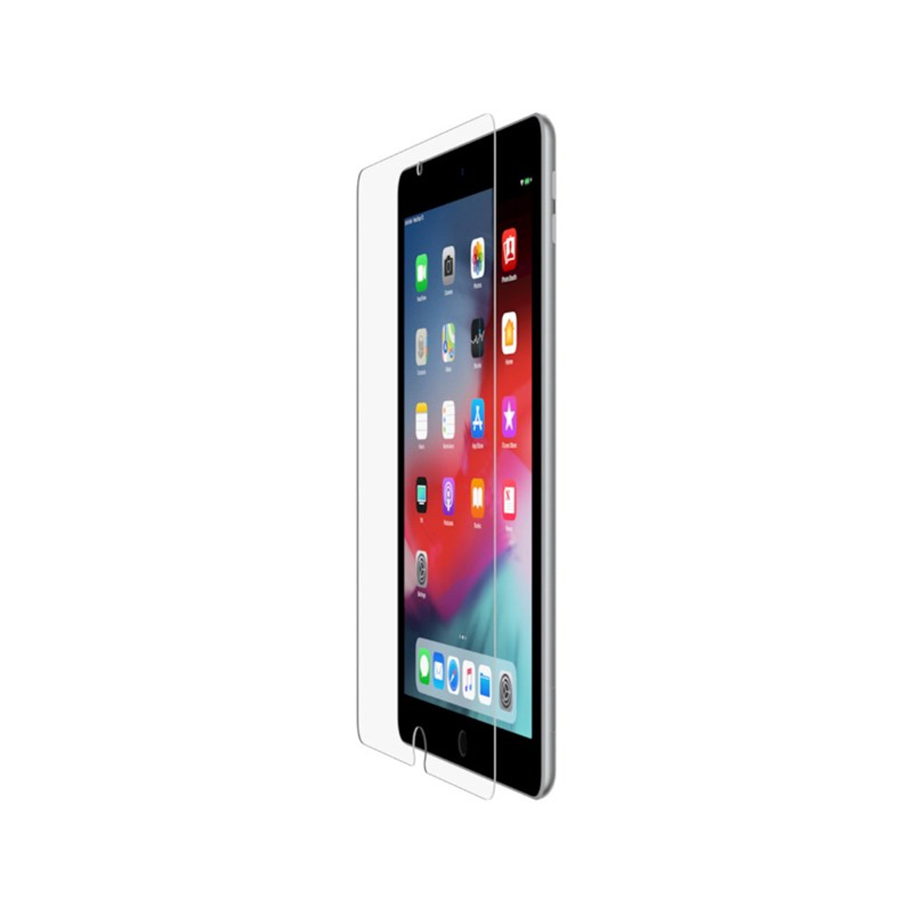 Image for Belkin SCREENFORCE TemperedGlass Screen Protector for iPad 9.7in CX Computer Superstore