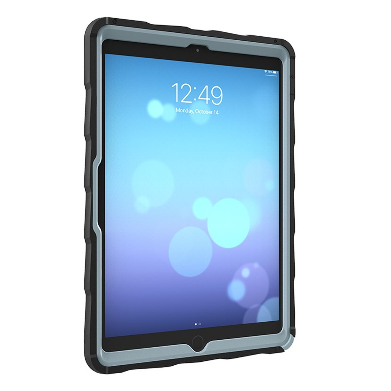 Image for Gumdrop Droptech Clear Case for iPad 10.2in 7th Generation 2019 CX Computer Superstore