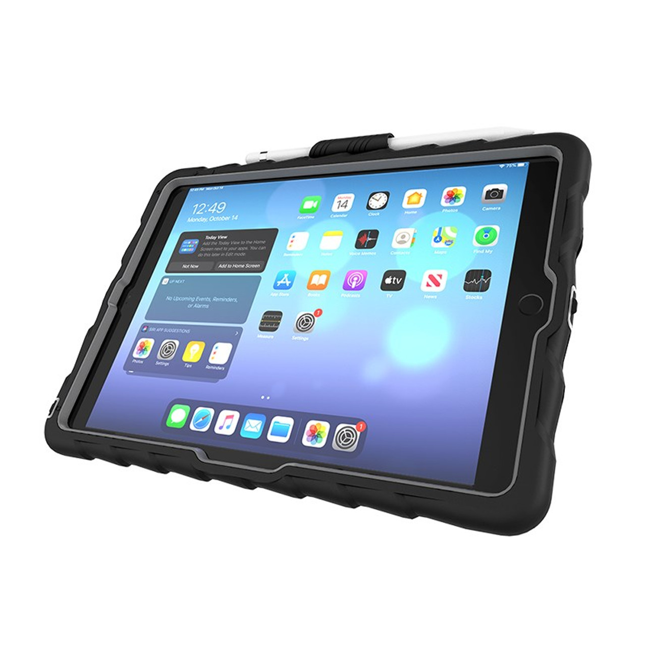 Image for Gumdrop Hideaway Case for iPad 10.2in 7th Generation CX Computer Superstore