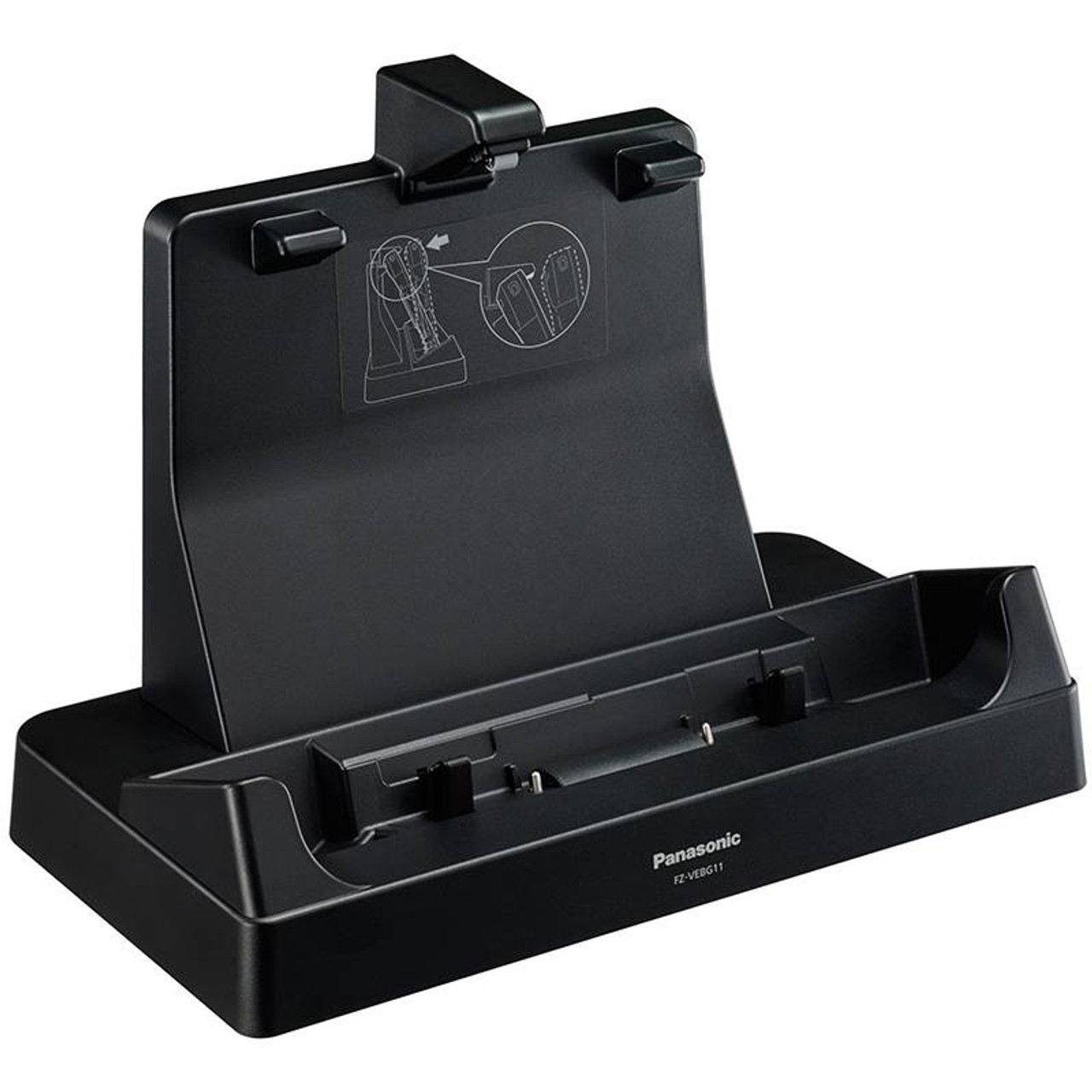 Image for Panasonic Docking Station for FZ-G1 (Dual Output) CX Computer Superstore