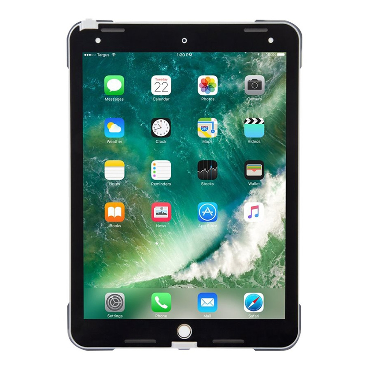 Image for Targus SafePort Rugged Case for 10.5in iPad Pro CX Computer Superstore