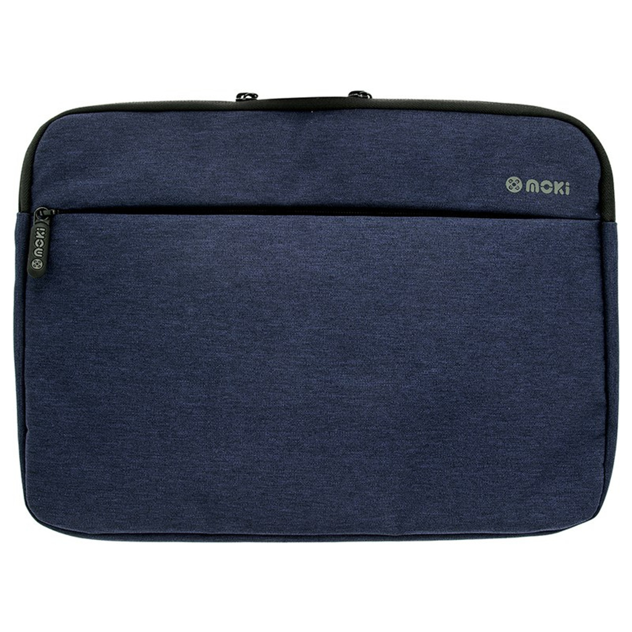 Image for Moki 13.3in Notebook Transporter Sleeve - Navy CX Computer Superstore