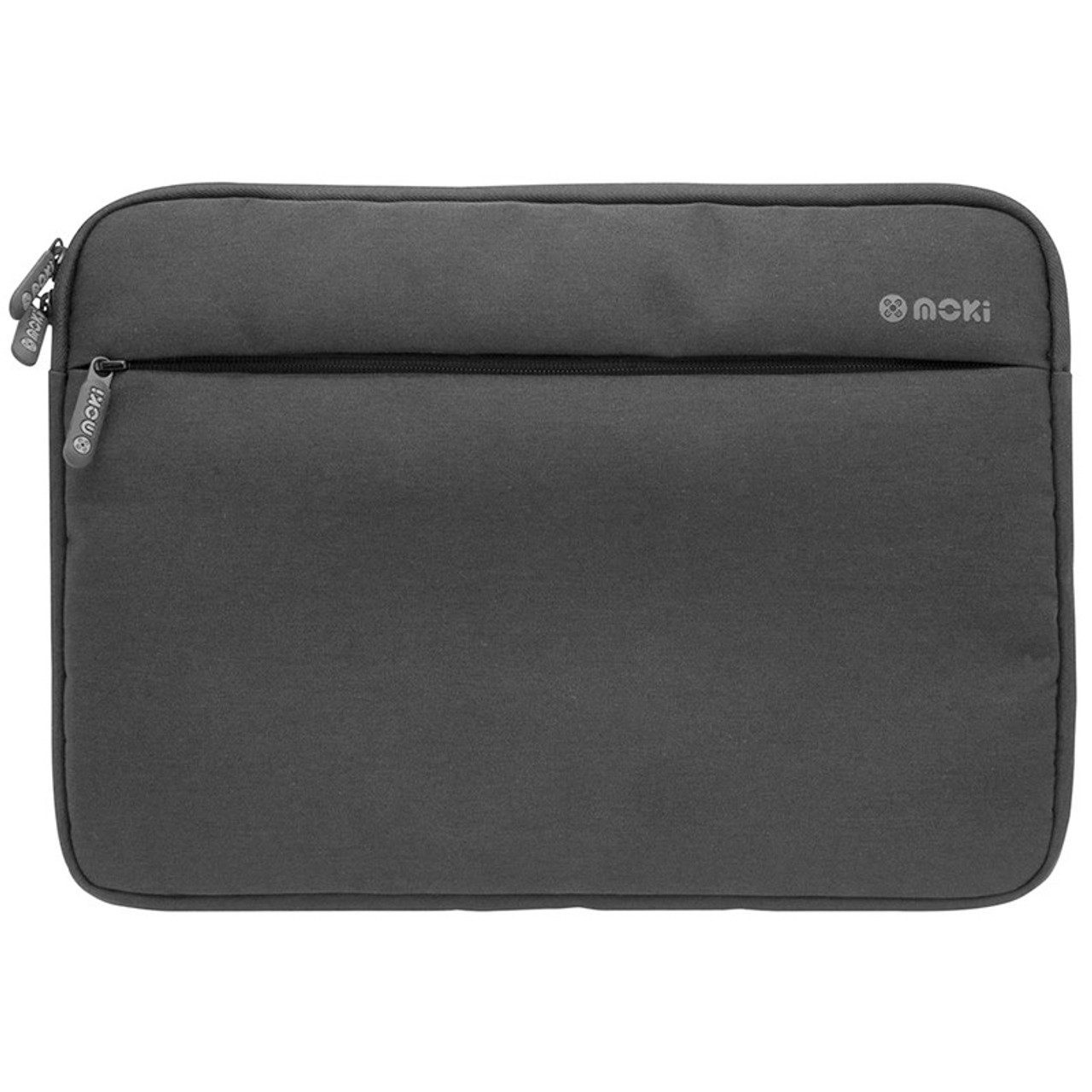 Image for Moki 13.3in Notebook Transporter Sleeve - Black CX Computer Superstore