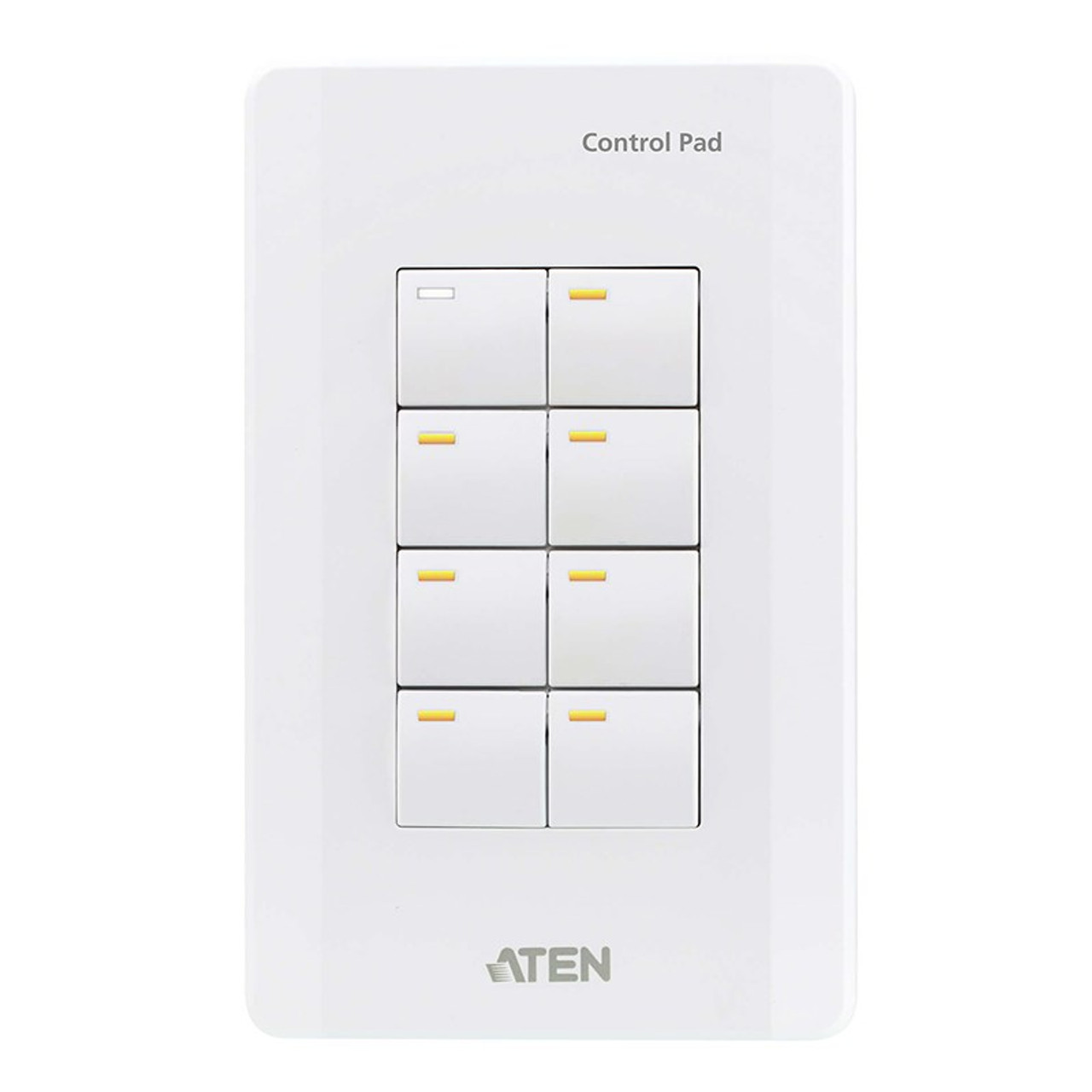 Image for ATEN VK0100 8-Button All-in-One Management Control Pad CX Computer Superstore