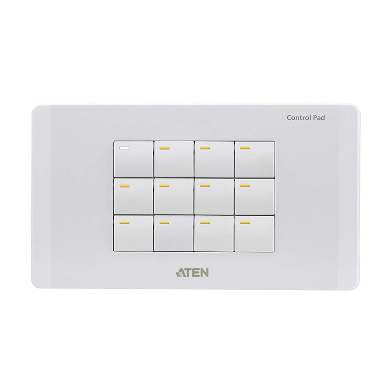 Image for ATEN VK0200 12-Button All-in-One Management Control Pad CX Computer Superstore