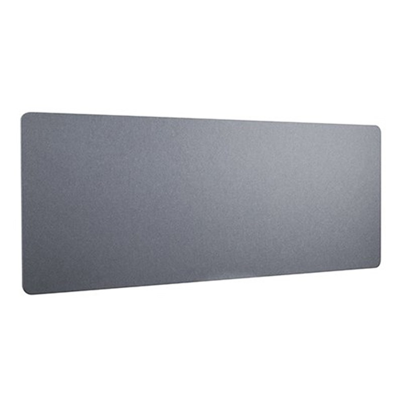 Image for Brateck Acoustic Desktop Privacy Panel with Felt Surface CX Computer Superstore