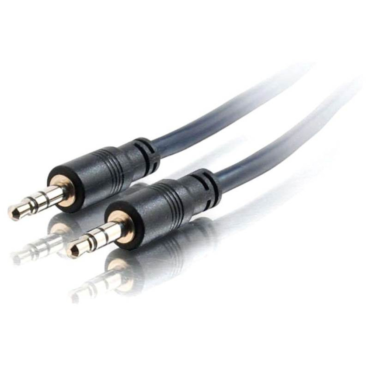 Image for Alogic 20m 3.5mm Stereo Audio Cable (M/M) CX Computer Superstore