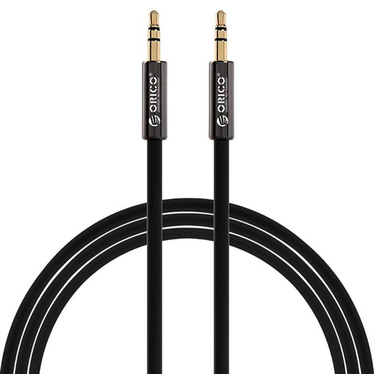 Image for Orico 3.5mm Male to Male AUX Cable 1.5 Meter CX Computer Superstore