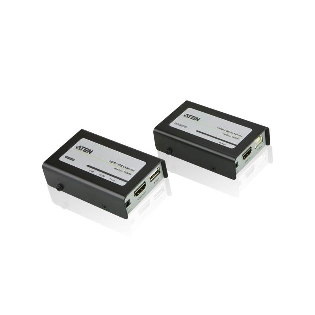 Image for ATEN VanCryst VE803 HDMI/USB over Cat5 Extender - 1080p at 40m CX Computer Superstore