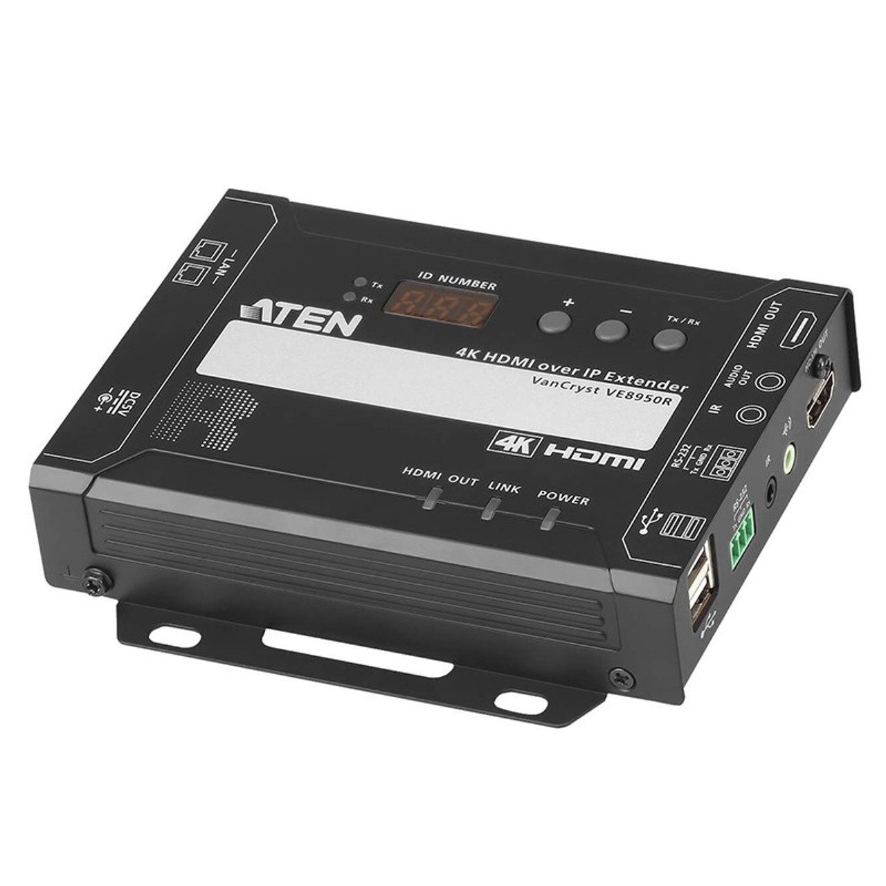 Image for ATEN VE8950R 4K HDMI Over IP Receiver CX Computer Superstore