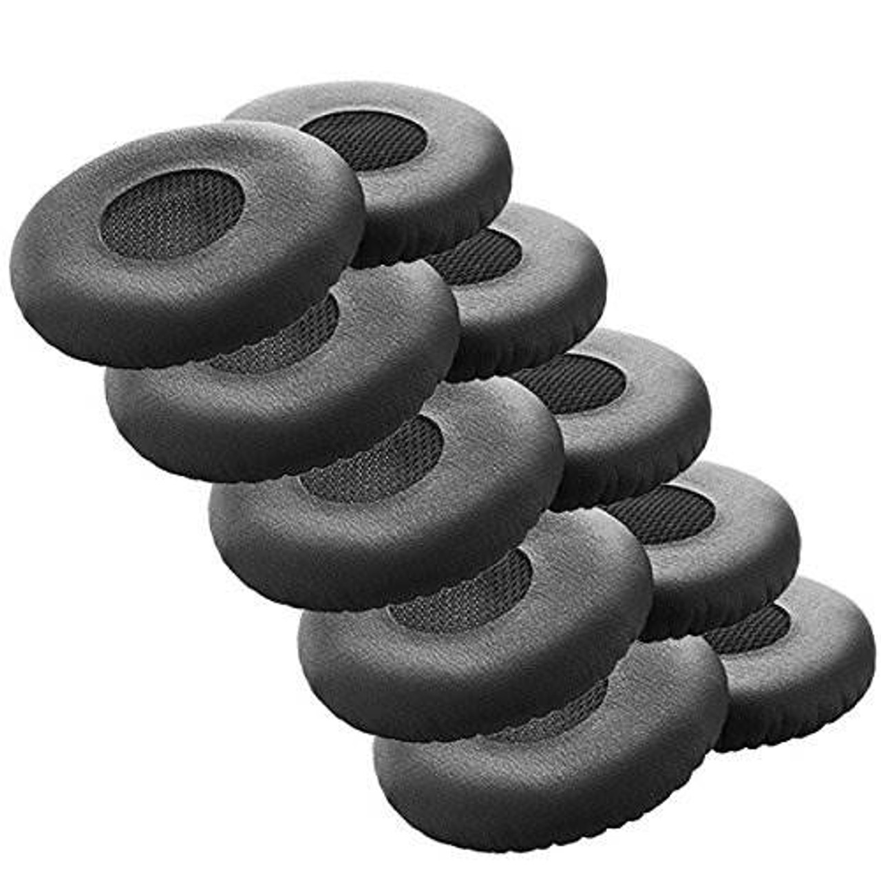 Image for Jabra Evolve 20-65 Leather Ear Cushion - 10 Pack CX Computer Superstore