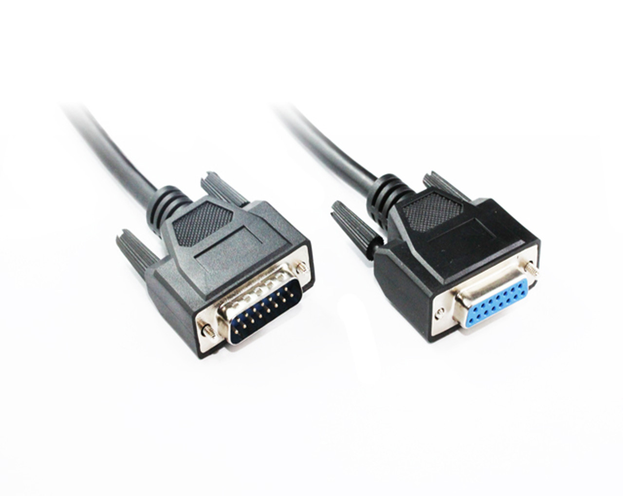Product image for 3M DB15 M-F Data Cable | CX Computer Superstore