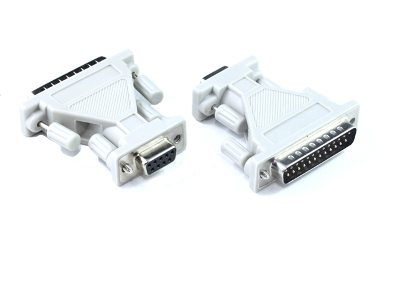Product image for DB9F - DB25M Adaptor   CX Computer Superstore