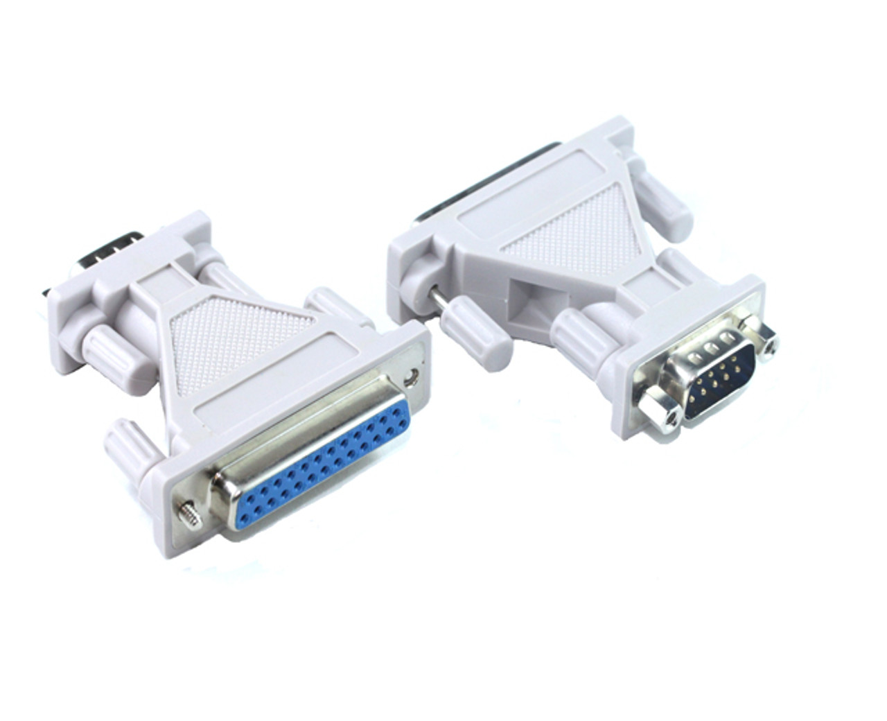 Product image for DB9M - DB25F Adaptor | CX Computer Superstore