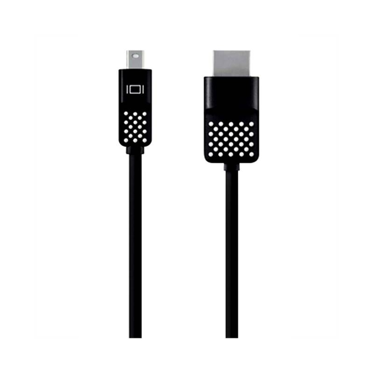 Image for Belkin 1.8m Mini DisplayPort to HDMI Male-Male Cable CX Computer Superstore