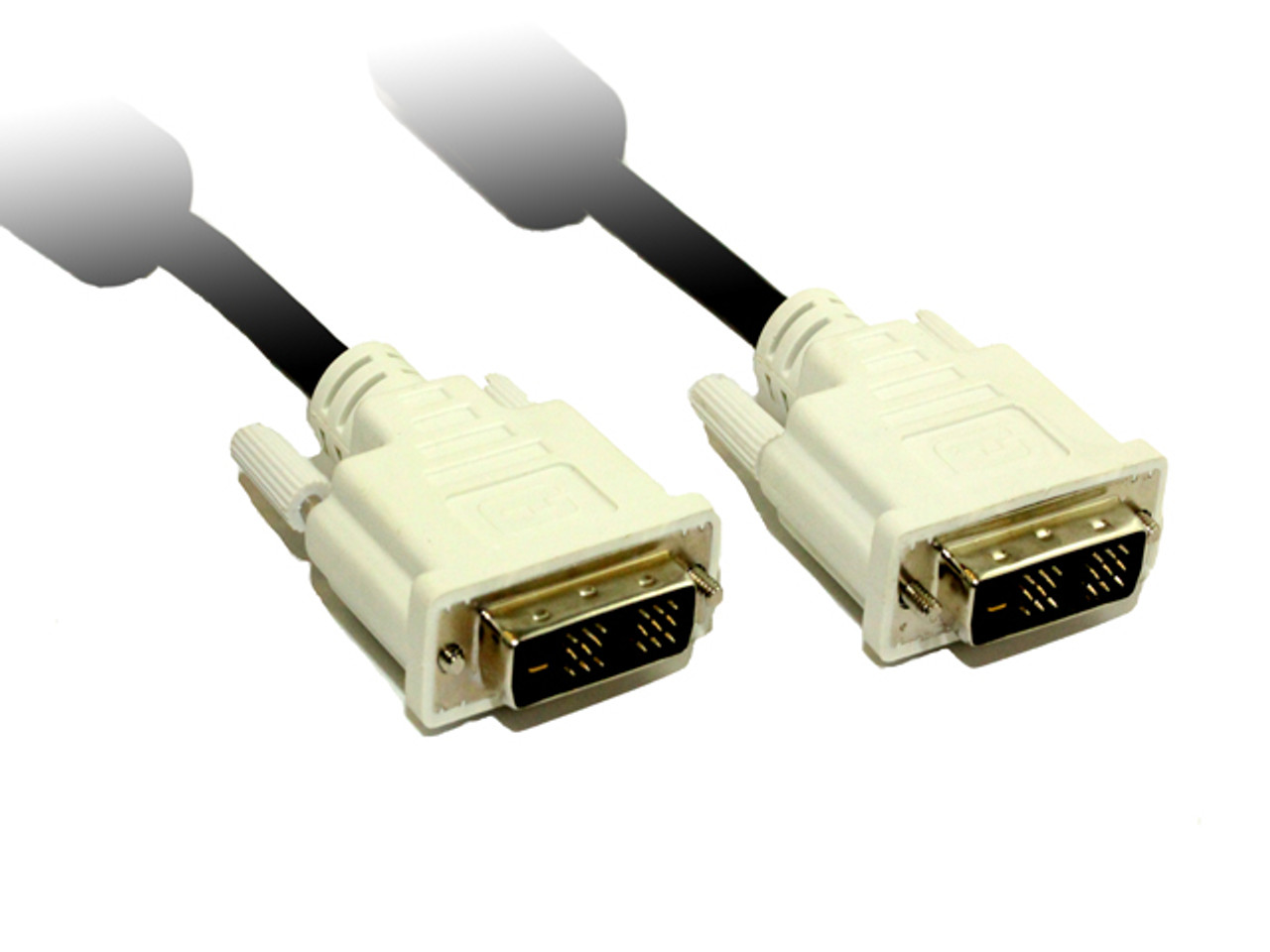 Product image for 2M DVI Digital Single Link Cable | CX Computer Superstore