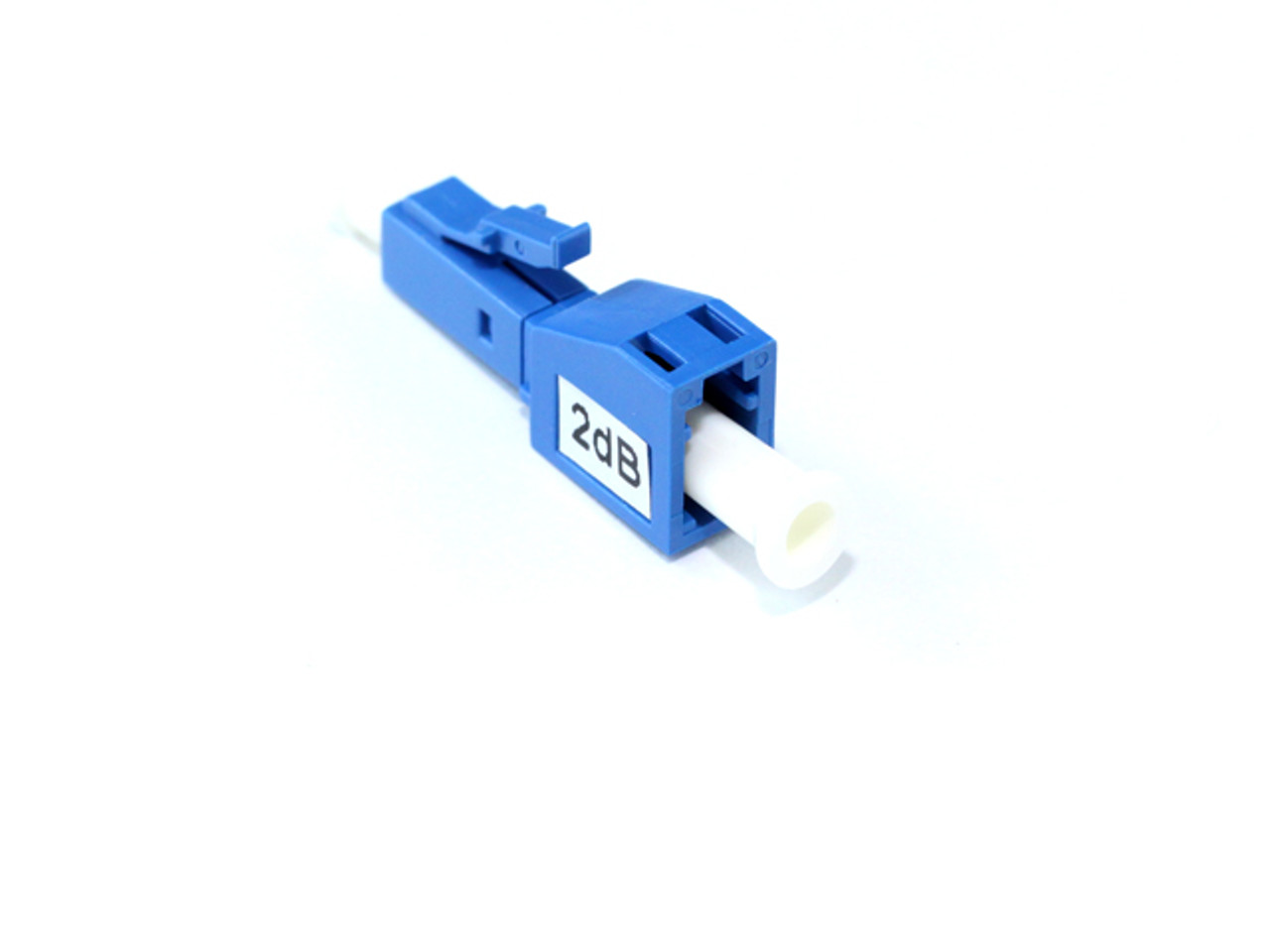 Product image for 2DBM LC Attenuator | CX Computer Superstore