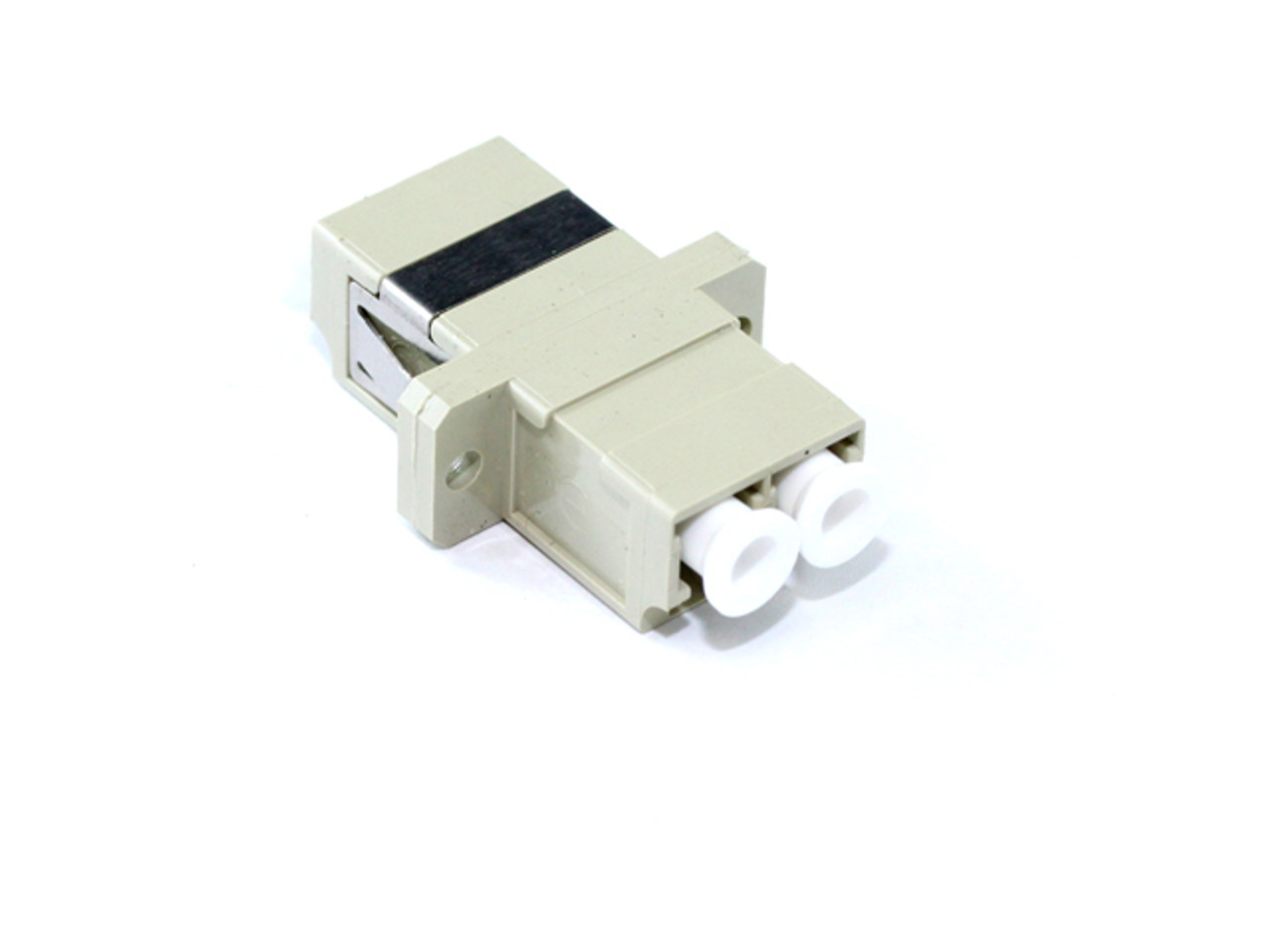 Product image for LC-LC Fibre Multimode Duplex Adaptor   CX Computer Superstore