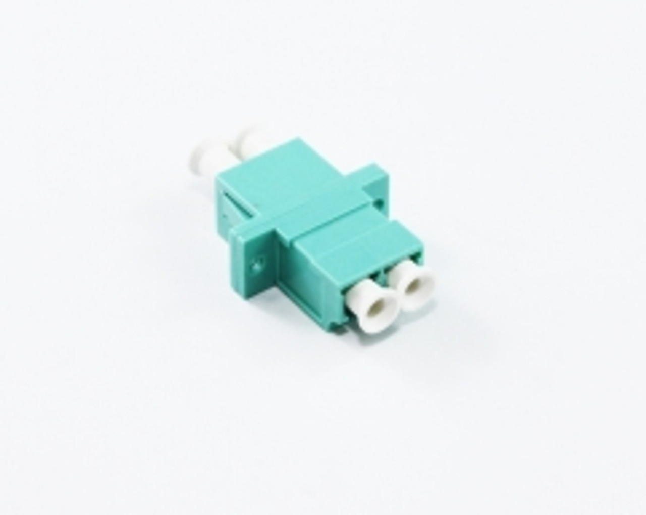 Product image for LC-LC Fibre Optic OM3 Adapter   CX Computer Superstore