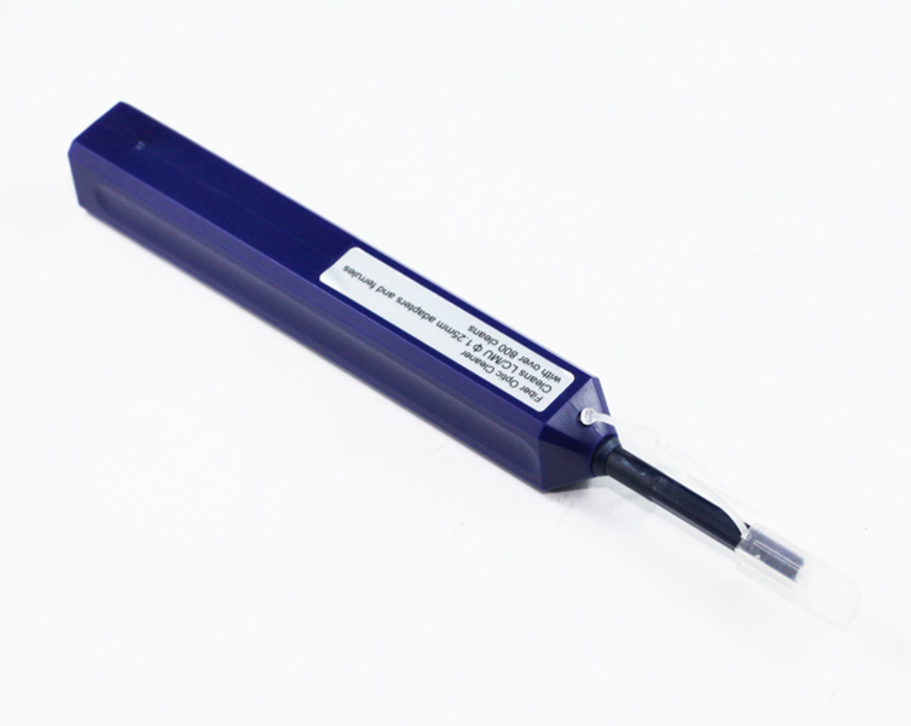 Product image for LC One Click Fibre Cleaner   CX Computer Superstore