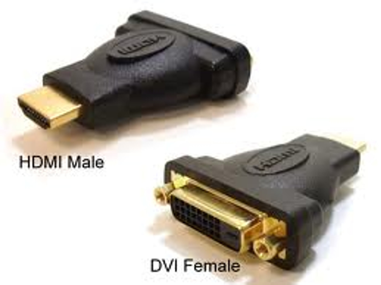 Product image for Adapter DVI Female to HDMI Male (T024N) | CX Computer Superstore
