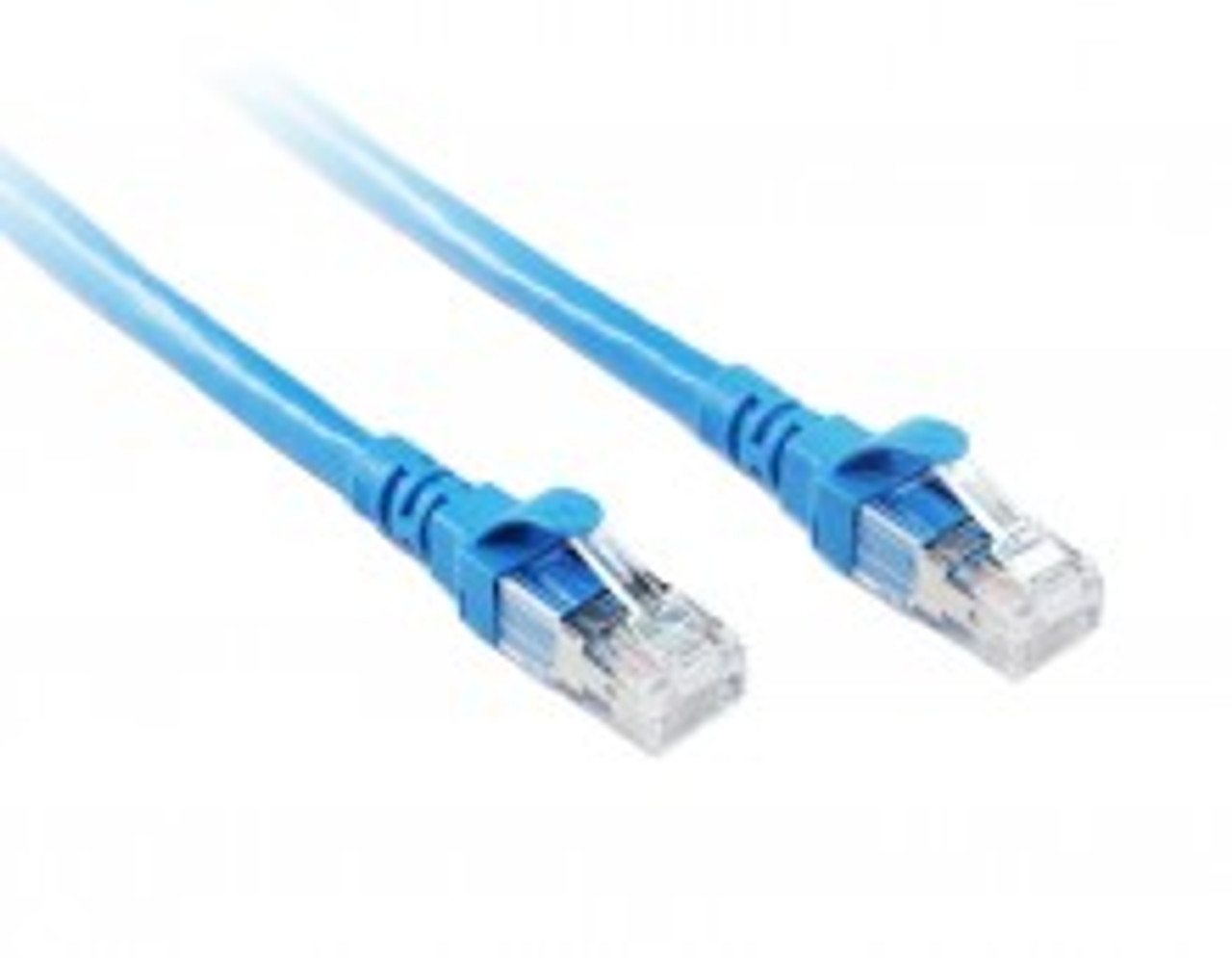 Product image for 20M Blue Cat 6A Cable | CX Computer Superstore