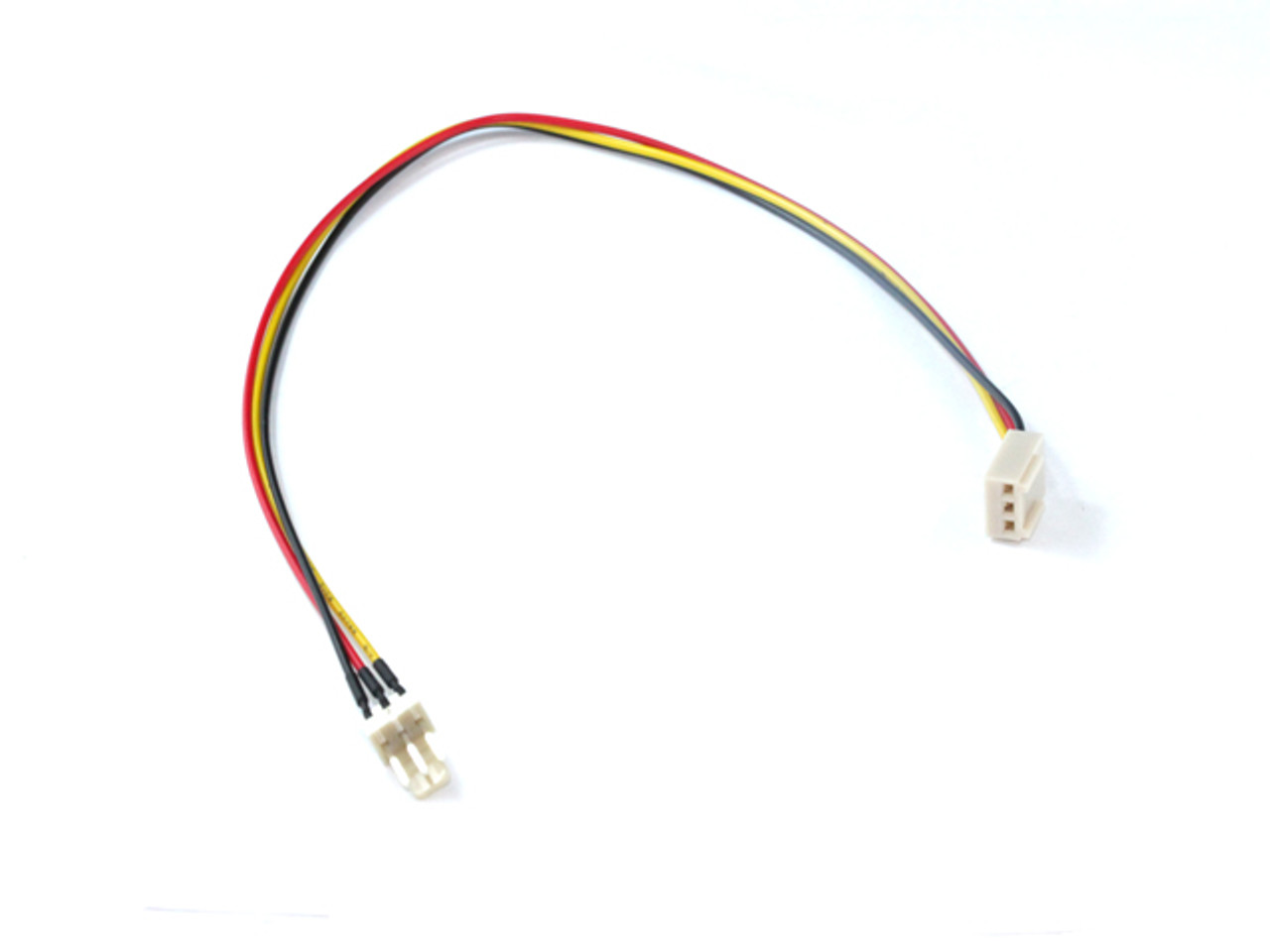 Product image for 20CM Small 3Pin M-F Extension | CX Computer Superstore