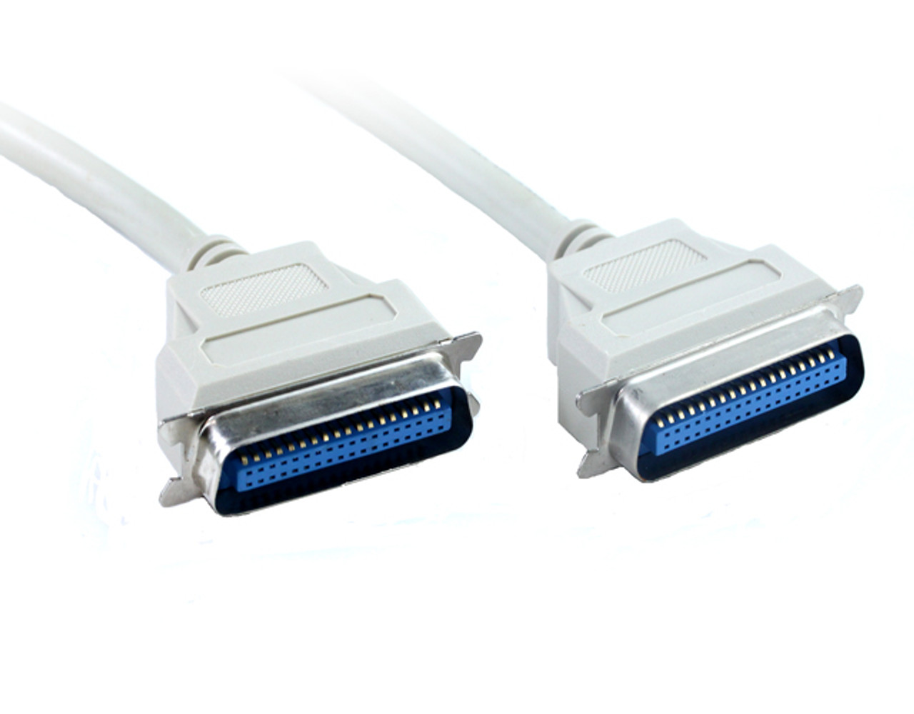 Product image for 2M Centronic 36 M/M Cable | CX Computer Superstore
