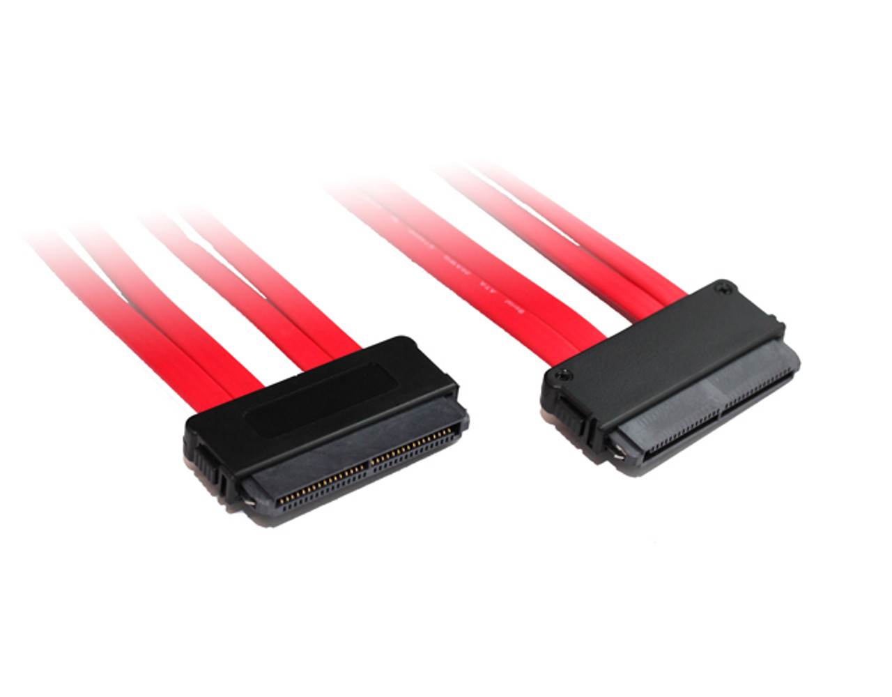 Product image for 1M SAS 32  To SAS 32 Cable | CX Computer Superstore