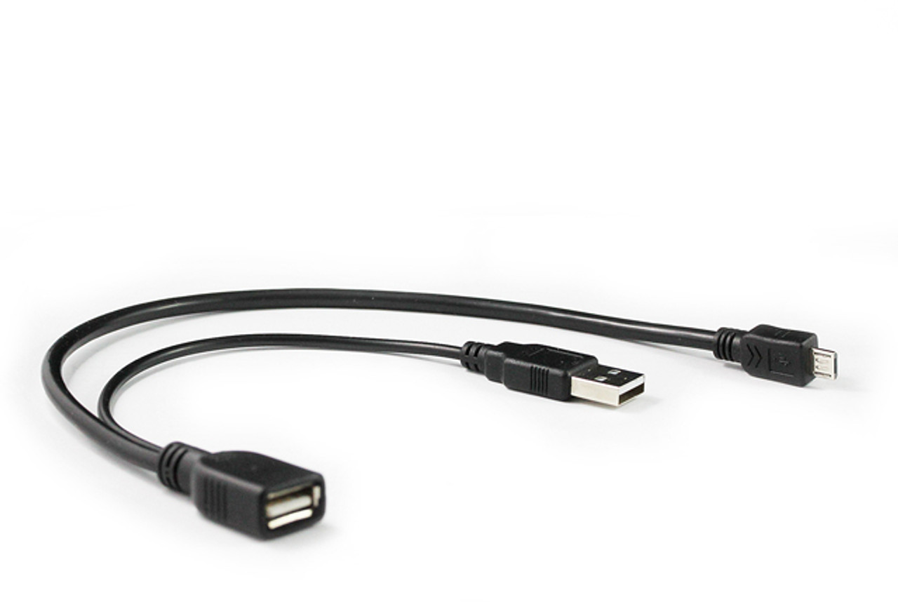 Product image for 30CM Micro USB Data/Power Cable | CX Computer Superstore