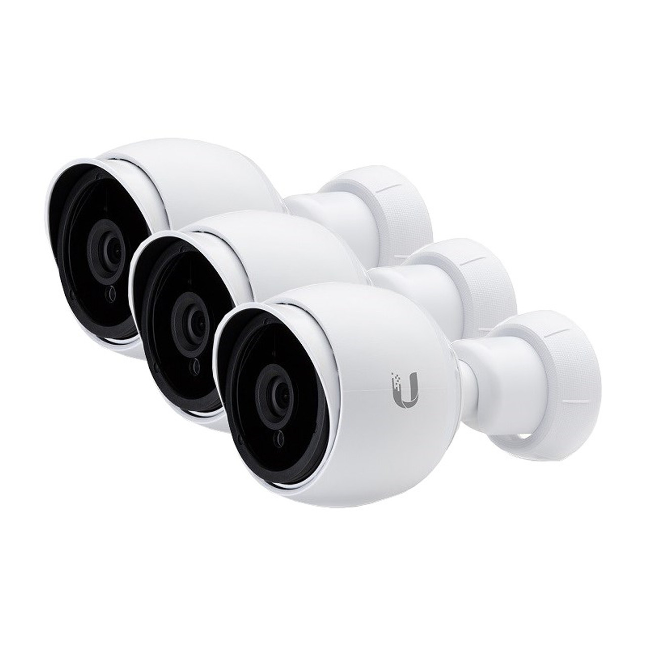 Image for Ubiquiti Networks UniFi UVC-G3-BULLET-3 FHD IP Surveillance Camera - 3 Pack CX Computer Superstore
