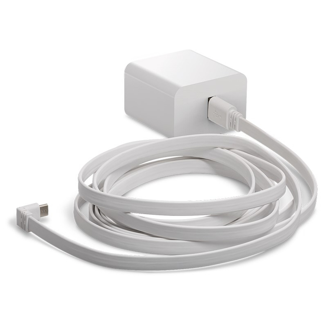 Image for Arlo Indoor Power Cable and Adapter for Pro, Pro 2 & Security Light CX Computer Superstore
