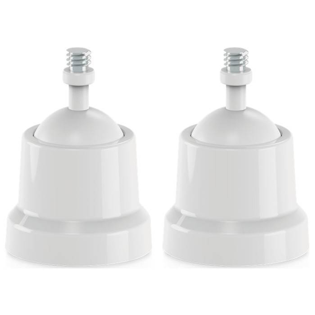 Image for Arlo Pro VMA4000 Outdoor mount (Pack of two) - White CX Computer Superstore